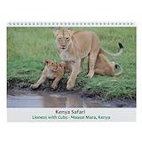 Kenya Wall Calendars