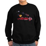 ILY Hawaii Sweatshirt (dark)