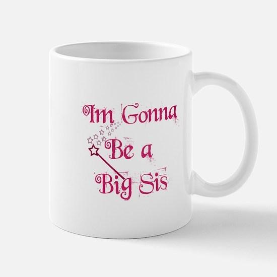 Im gonna be a big sis Mug