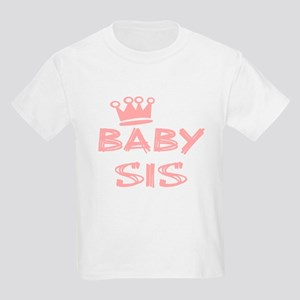 Baby Sis Kids Light T-Shirt