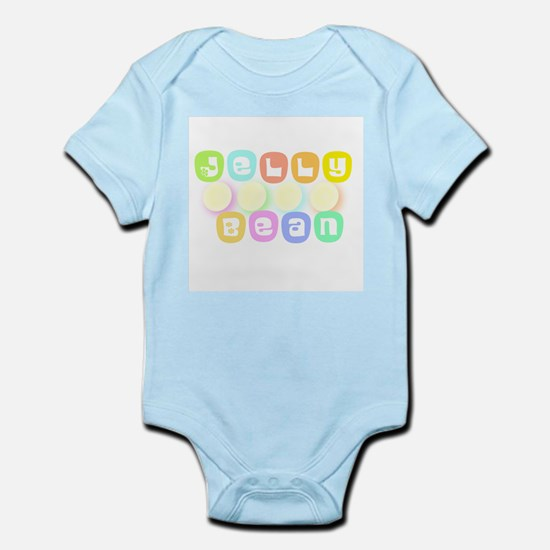 Jelly Bean Infant Bodysuit