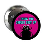 ANGRY DUNG BEETLEc Button