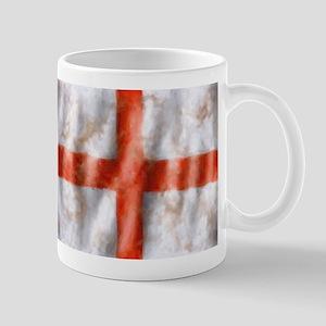 St George Cross Mug