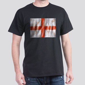 St George Cross Dark T-Shirt