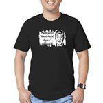 I Got Your Hand-Held Device S Men's Fitted T-Shirt