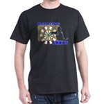 majorleaguedarts-fordarkbackground T-Shirt