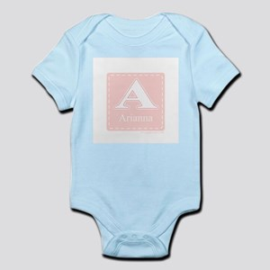 Arianna Infant Creeper