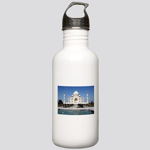Taj Mahal India Stainless Water Bottle 1.0L