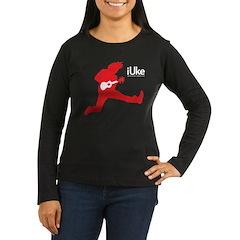 iUke Red T-Shirt