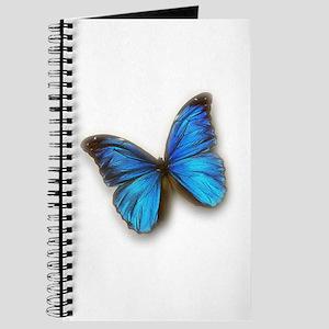 Blue Morpho Journal