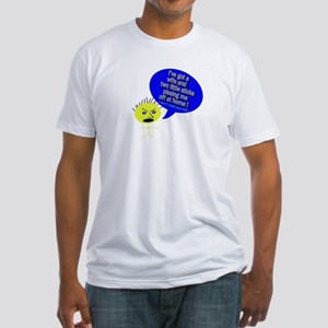 Patriotic Plainly Angry T-Shirt