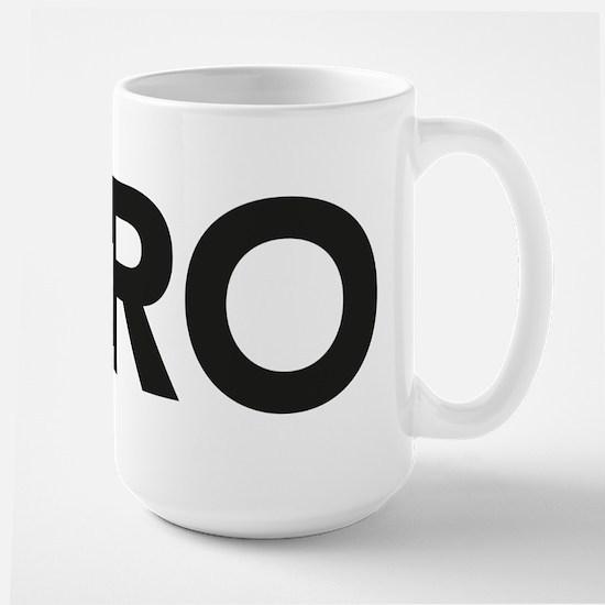 Zero Large Mug