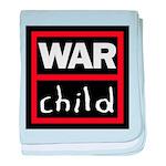 Warchild UK Charity baby blanket