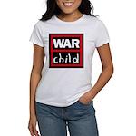 Warchild UK Charity Women's T-Shirt
