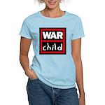 Warchild UK Charity Women's Light T-Shirt