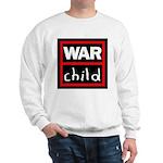Warchild UK Charity Sweatshirt