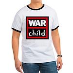 Warchild UK Charity Ringer T