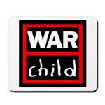 Warchild UK Charity Mousepad