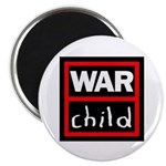 Warchild UK Charity Magnet