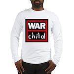 Warchild UK Charity Long Sleeve T-Shirt