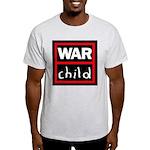 Warchild UK Charity Light T-Shirt