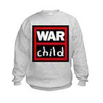 Warchild UK Charity Kids Sweatshirt