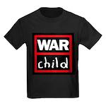 Warchild UK Charity Kids Dark T-Shirt