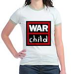 Warchild UK Charity Jr. Ringer T-Shirt