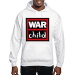 Warchild UK Charity Hooded Sweatshirt
