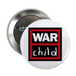 "Warchild UK Charity 2.25"" Button (100 pack)"