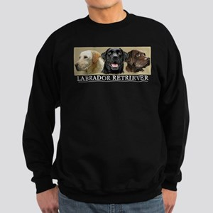 Three Amigos Sweatshirt (dark)
