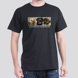 Three Amigos Dark T-Shirt