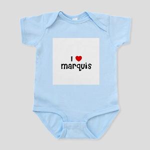 I * Marquis Infant Creeper