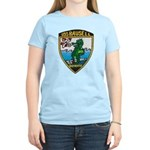 USS BAUSELL Women's Light T-Shirt