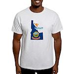 ILY Idaho Light T-Shirt
