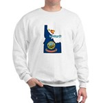 ILY Idaho Sweatshirt