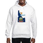 ILY Idaho Hooded Sweatshirt