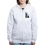 ILY Idaho Women's Zip Hoodie