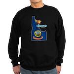 ILY Idaho Sweatshirt (dark)
