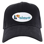 ILY Idaho Black Cap