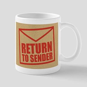 SEND BACK Mug