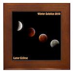 WS Lunar Eclipse Framed Tile