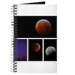 WS Lunar Eclipse Journal