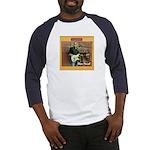 Cd Cover Tshirt Baseball Jersey