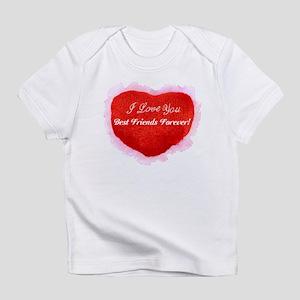 Best Friends Infant T-Shirt
