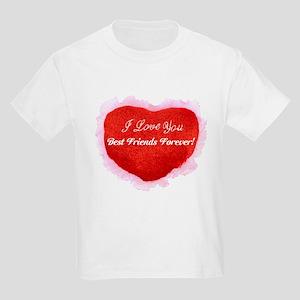 Best Friends Kids Light T-Shirt