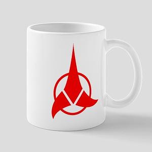Klingon Insignia Mug