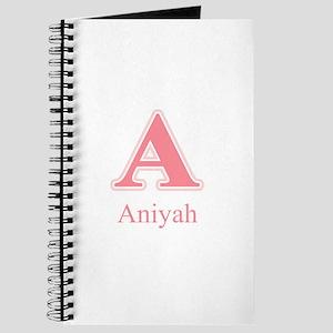 Aniyah Journal