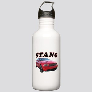 Stang Stainless Water Bottle 1.0L