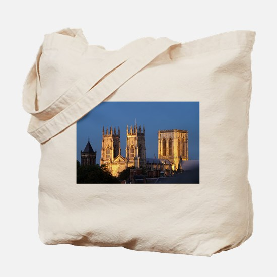 Cool United church of christ Tote Bag
